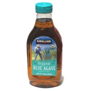 KIRKLAND SIGNATURE カークランドシグネチャー オーガニック ブルーアガベ シロップ 1.02kg kishionline