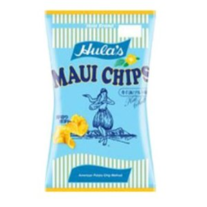 Kai(カイ)はハワイ語で海という意味です。マウイチップスの味を最高に引き立てるじっくり丁寧につくら...