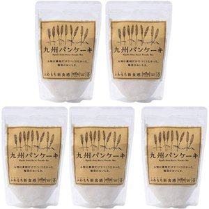 九州パンケーキ 200g x5袋セット kishionline