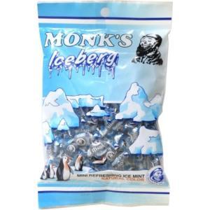 [アケラス] モンクス アイスバーグ キャンディーバッグ 50g x12個 [49325151155...