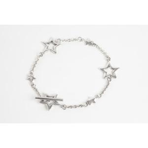 TIFFANY&CO. (ティファニー)スターリンクブレスレ...