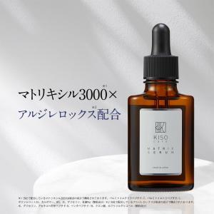 美容液 マトリキシル 3000 アルジレロックス 配合 マトリックスセラム PE 30ml 高濃度 ...