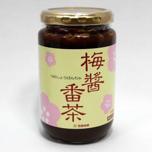 梅醤番茶 うめしょうばんちゃ アイリス  360g|kisshou