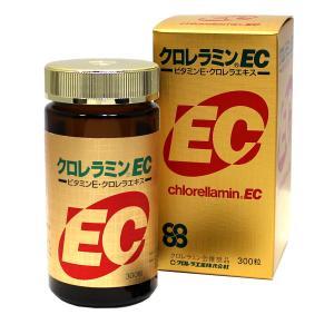 クロレラミン EC 300粒 クロレラ工業 kisshou