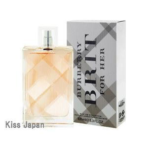 バーバリー BURBERRY ブリット 100ml EDT SP あすつく 香水|kissjapan