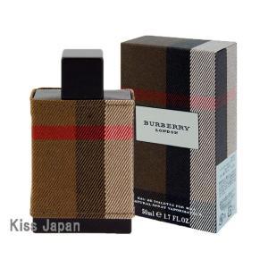 バーバリー BURBERRY バーバリー ロンドン フォーメン 50ml EDT SP あすつく 香水|kissjapan