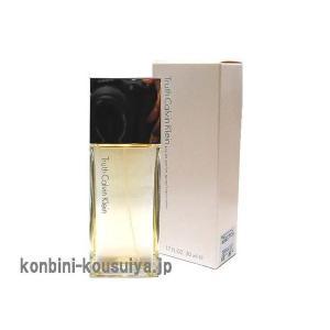 カルバンクライン CALVIN KLEIN CK トゥルース 100ml EDP SP あすつく 香水|kissjapan
