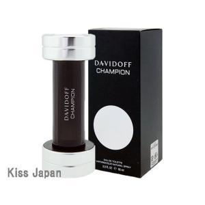 ダビドフ DAVIDOFF チャンピオン 90ml EDT SP あすつく 香水|kissjapan