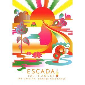 エスカーダ ESCADA タージ サンセット 100ml EDT SP あすつく 香水|kissjapan|02