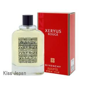 ジバンシー GIVENCHY キセリュズ ルージュ 150ml EDT SP あすつく 香水|kissjapan