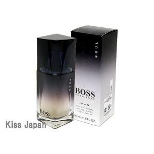 ヒューゴ ボス HUGO BOSS ボス ソウル 90ml EDT SP あすつく 香水|kissjapan