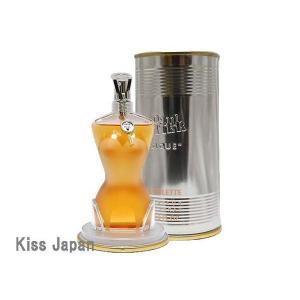 ジャンポール ゴルチェ JEAN PAUL GAULTIER ジャンポール ゴルチェ クラシック 50ml EDT SP あすつく 香水|kissjapan