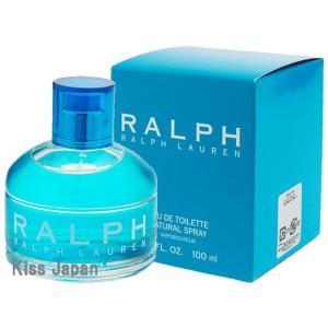 ラルフローレン RALPH LAUREN ラルフ 100ml EDT SP あすつく 香水 kissjapan