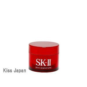 マックスファクター SK-II SK2 ミニ スキン シグネチャー 15g あすつく kissjapan