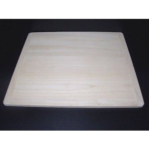 そば打ち用 麺板(めんいた)桐 Sサイズ(55cm×65cm×厚さ2cm)(そば打ち道具・のし板) 送料無料|kissui