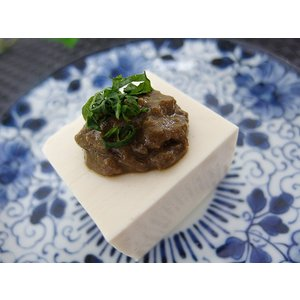 かにみそ90g(カニ)の頭ミソ通称(蟹味噌)を缶詰加工しました。カニみそはお酒の肴、お料理のかくし味にアレンジしてお楽しみいただけます。|kissui|02
