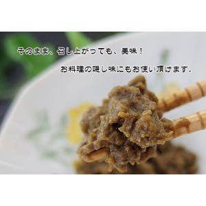 かにみそ90g(カニ)の頭ミソ通称(蟹味噌)を缶詰加工しました。カニみそはお酒の肴、お料理のかくし味にアレンジしてお楽しみいただけます。|kissui|06
