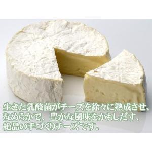 手づくりカマンベールチーズ 缶タイプ135g(もちもちのちーず)白かびチーズ≪北海道小林牧場物語≫ほっかいどうこばやしぼくじょう kissui 04