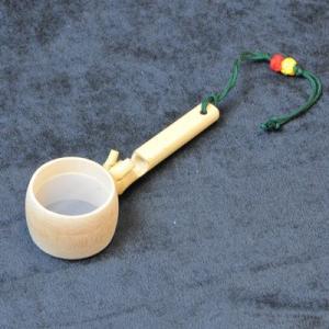 竹製茶漉し