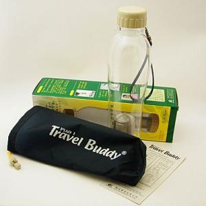 茶漉し付きエコボトル(Travel Buddy/トラベルバディ)PC-701 特大サイズ 740cc|kissyoumon