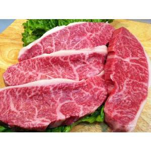 【送料無料】5等級ランクの黒毛和牛(佐賀牛、宮崎牛)特選モモステーキ|kisyou