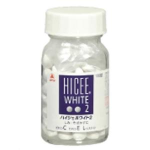 ハイシー ホワイト2 120錠 第3類医薬品|kitabadrug-cosme