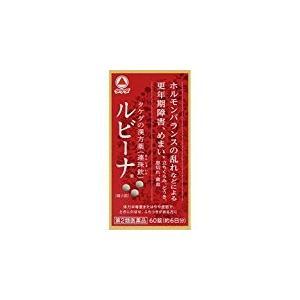 ルビーナ 60錠 第2類医薬品|kitabadrug-cosme