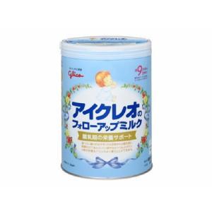 アイクレオフォローアップミルク 820g|kitabadrug-cosme