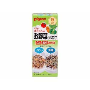 赤ちゃんのお野菜ふりかけ いわし/海藻 6P|kitabadrug-cosme