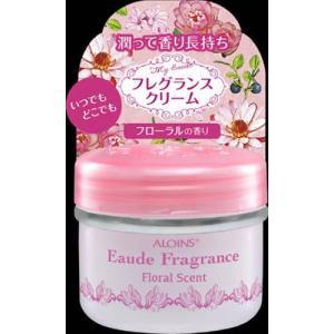 オーデフレグランス フローラルの香り 35g|kitabadrug-cosme