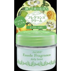 オーデフレグランス エアリーの香り 35g|kitabadrug-cosme