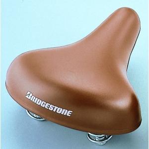ブリヂストン BRIDGESTONE 自転車用ソフトサドル L532BS F160233