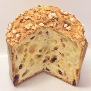 豆乳天然酵母パン(直径16センチ×高さ13センチ)〔K〕北港直販〔代引き不可〕|kitachokuhan