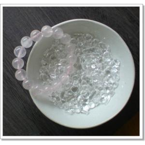 浄化用さざれ水晶100g パワーストーンを休ませて負のエネルギーをリセット|kitaebisu