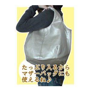 コロンとかわいいバケツ型トート/小さめマザーバッグとしても kitaebisu