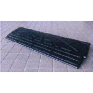 10−90 黒ゴムスムーザー 900*250*95|kitagawa-hardware