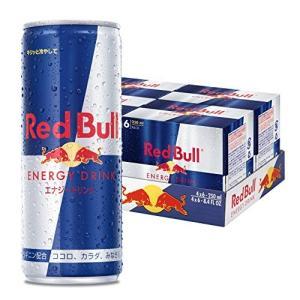 RedBull(レッドブル) 内容量:250ml×24本カロリー:115kcal商品サイズ(高さ×奥...