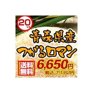27年度 青森県産つがるロマン20kg 送料無料|kitaguniokome