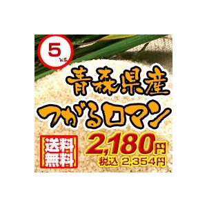 27年度 青森県産つがるロマン5kg 送料無料|kitaguniokome