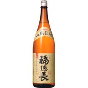 福徳長 【普通酒】 1800ml