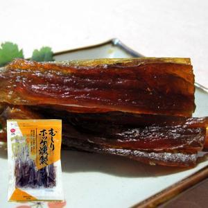 江戸屋 むしりホッケ燻製52g|kitanohako