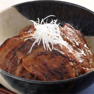北海道・帯広で古くから愛されてきた「豚丼」。 北海道産の豚肉に甘辛のタレが絡み合い、ご飯との相性も良...