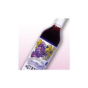 ふらのぶどう果汁 赤 北海道お土産人気(dk-2 dk-3)|kitanomori