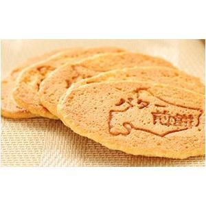 HORI 北海道バター煎餅(クッキー)16枚 北海道お土産 dk-2dk-3|kitanomori
