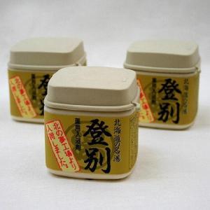 薬用入浴剤 登別(dk-2 dk-3)|kitanomori