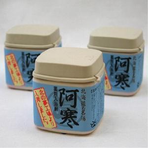 薬用入浴剤 阿寒(dk-2 dk-3)|kitanomori