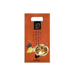 ガラムマサオのやわらかチキンカレー(dk-2 dk-3)|kitanomori