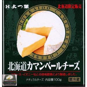 よつ葉の 北海道カマンベールチーズ(dk-2 dk-3)|kitanomori