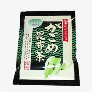 がごめ昆布茶 北海道お土産ギフト人気(dk-2 dk-3)|kitanomori