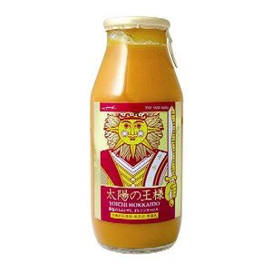 黄色トマトジュース『太陽の王様』 180ml30本セット 発送まで5日ほどご予定願います 北海道お土産人気(dk-2 dk-3)|kitanomori
